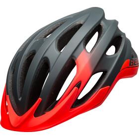 Bell Drifter MIPS Helm matte/gloss gray/infrared